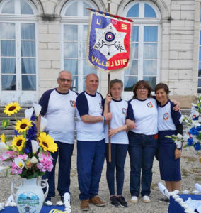Bouquet Provincial 2019