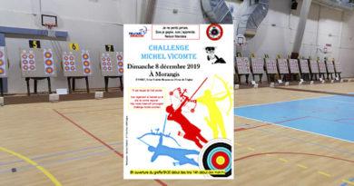 Challenge Michel Vicomte 2019
